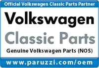 official volkswagen classic parts partner