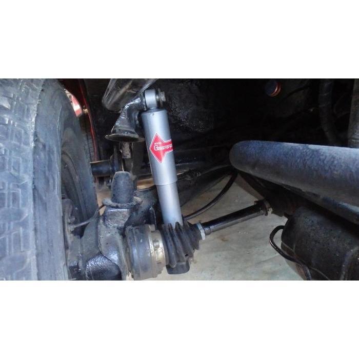 so cheap low cost best supplier Amortisseur arrière à gaz à double tube (la pièce)