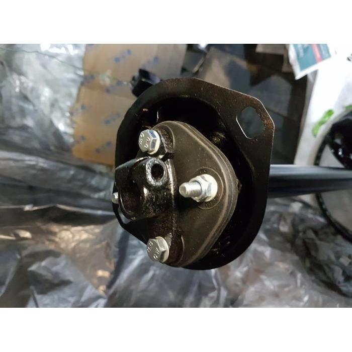 Transmission & Drivetrain VW Steering Coupler Disc Vintage Car