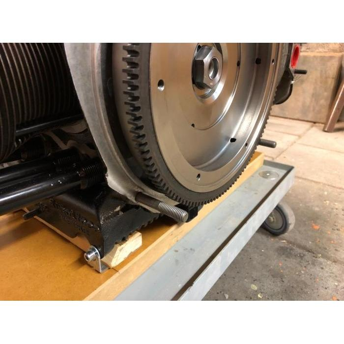 Engine mounting studs underside (Per Pair)