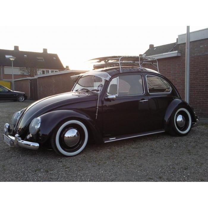 Vw Beetle Body Parts Uk: Volkswagen Beetle Australian Sun Visor Number 6490