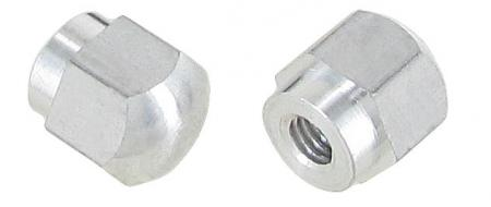 Wiper arm cap nuts (Per Pair)