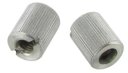 Wiring protection cover mounting nuts (Per Pair)