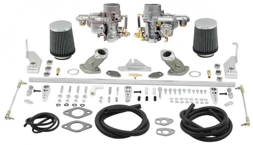 Volkswagen Beetle Carburetor kit EMPI EPC 34 number 4239