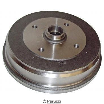 Paruzzi: Volkswagen front axle, steering parts: front wheel