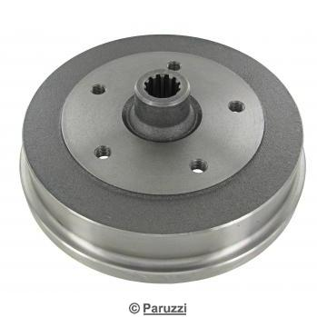 Brake drum rear (5 X 130) (each)