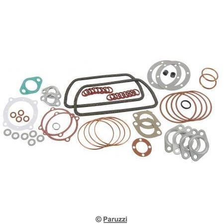 Paruzzi Volkswagen Engine Parts