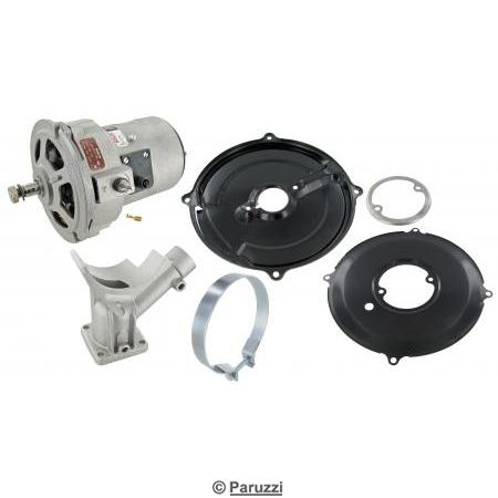Paruzzi: Volkswagen electricity parts: dynamo and alternator