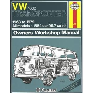 Boek: Owners Workshop Manual