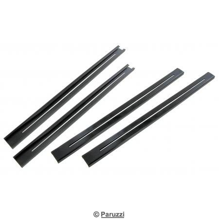 Bushings seat rails A-quality (4 pieces)