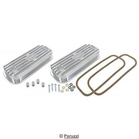 Paruzzi: Volkswagen engine parts: crankcase cylinder + head (boxer