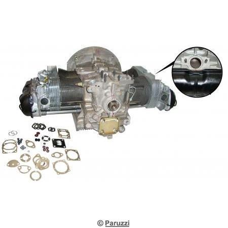 Het Paruzzi-team garandeert eersteklas VW onderdelen!