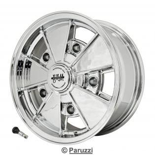 BRM wheel chrome (each)