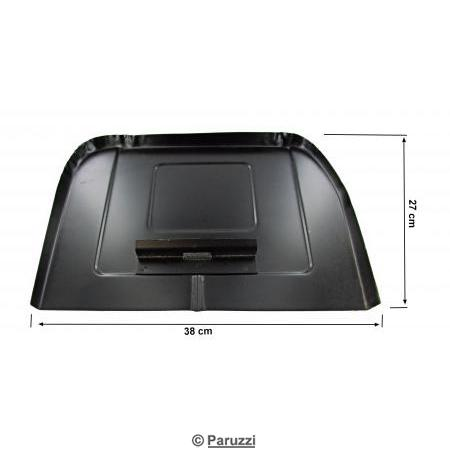 Battery tray small (38 x 27 cm)