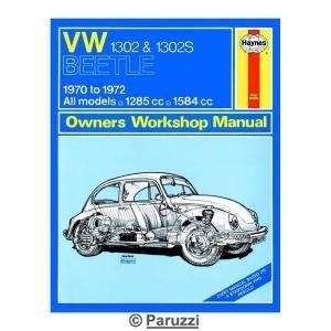 Boek: Owner Workshop Manual