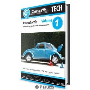Book: ClassicVW TECH volume 1