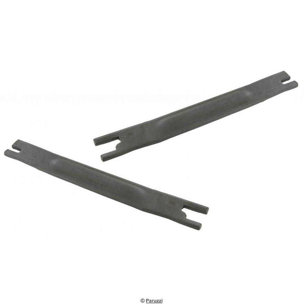 Handbrake push bars (Per Pair)
