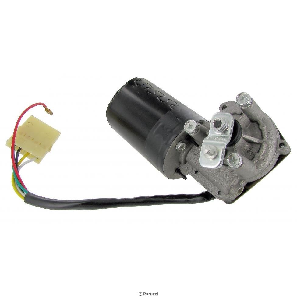 12 Volt Motor >> Wiper Motor 12 Volt