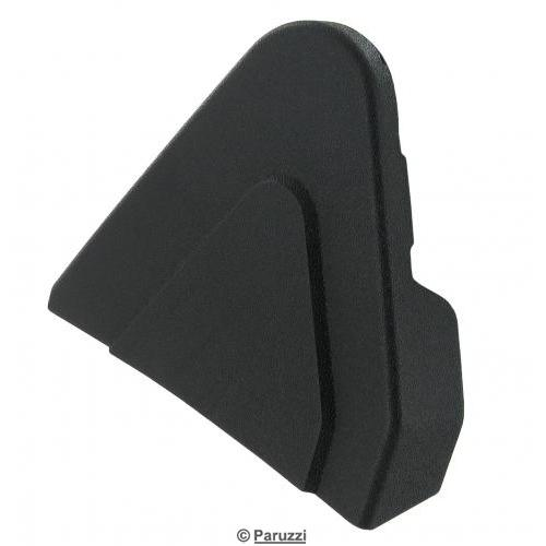 Seat side cover plate left (each)