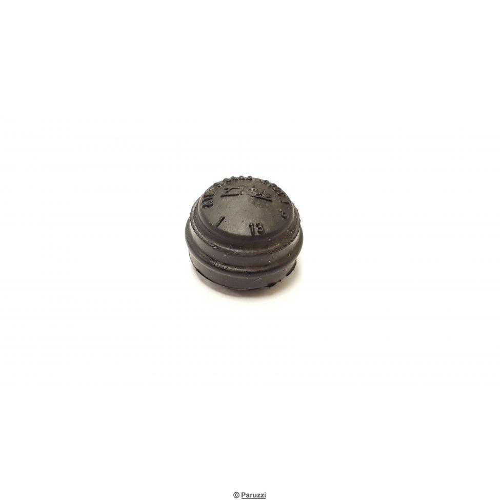 Second chance part : Bleeder valve caps (4 pieces)