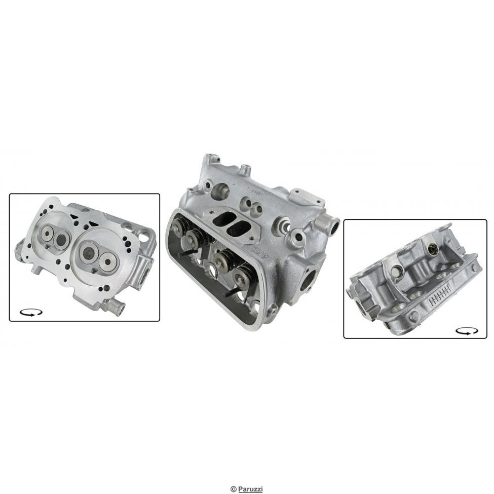 Cylinder head complete (each)