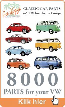 Klik hier om terug te gaan naar de Paruzzi Webwinkel, met al onze producten voor luchtgekoelde Volkswagens (modellen waarbij de motor achterin het voertuig zit)